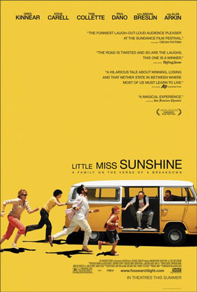 Little Miss Sunshine Lms