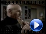 "Star Trek TNG - ""A Bottle of Slivovitz"""